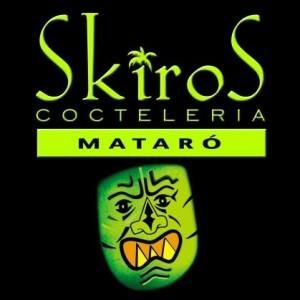 BAR COCTELERIA SKIROS