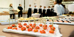 Gastronomic Days of tomato