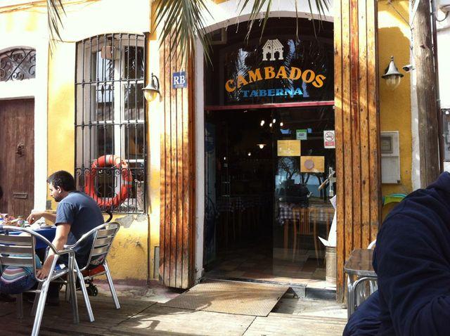 CAMBADOS