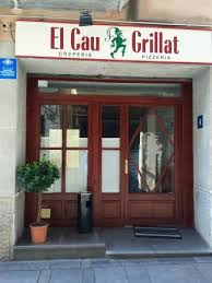 EL CAU GRILLAT