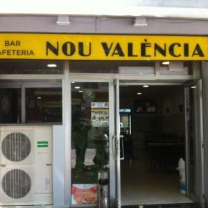 NOU VALENCIA