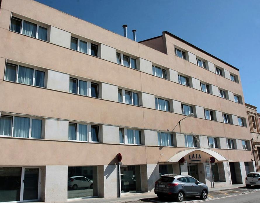 Residencia laia gremi hostaleria i turisme - Residencia laia mataro ...
